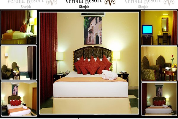 Verona Resort - фото 50