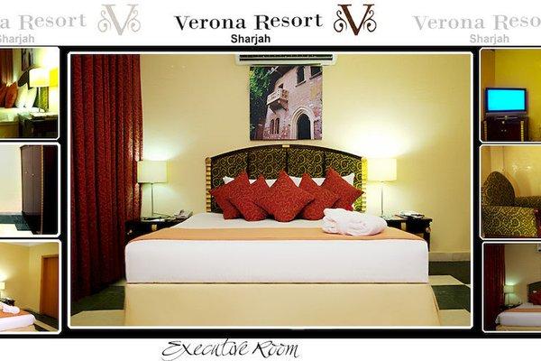 Verona Resort - фото 1