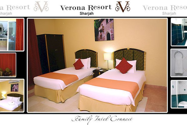 Verona Resort - фото 2