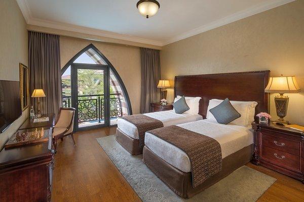 Jumeirah Zabeel Saray Royal Residences - фото 1