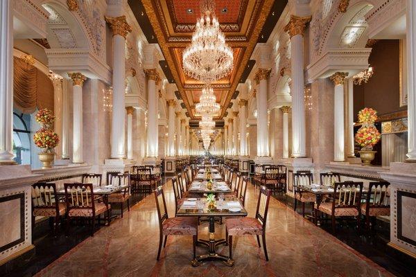 Jumeirah Zabeel Saray Royal Residences - фото 11