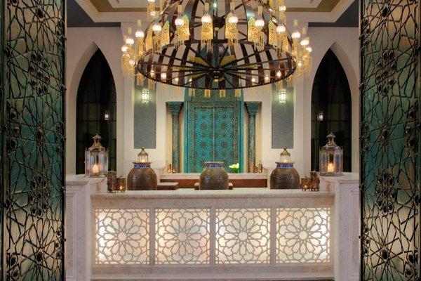 Jumeirah Zabeel Saray Royal Residences - фото 13
