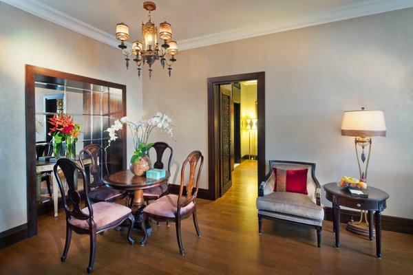 Jumeirah Zabeel Saray Royal Residences - фото 14