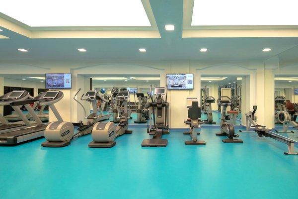 Jumeirah Zabeel Saray Royal Residences - фото 16