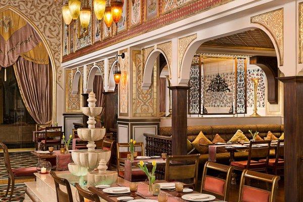Jumeirah Zabeel Saray Royal Residences - фото 17