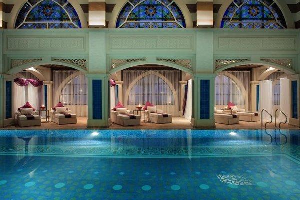 Jumeirah Zabeel Saray Royal Residences - фото 18