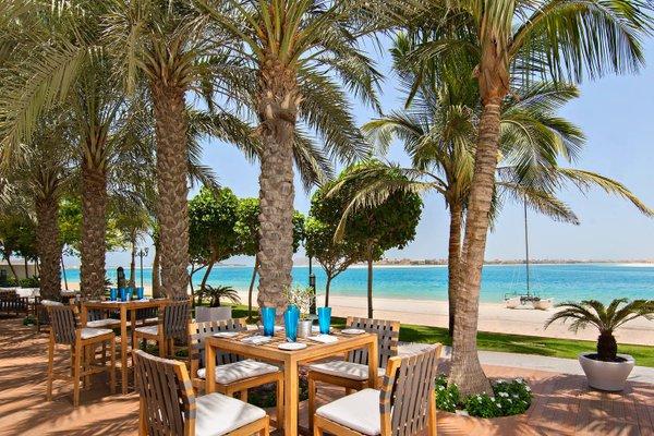 Jumeirah Zabeel Saray Royal Residences - фото 19