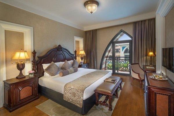 Jumeirah Zabeel Saray Royal Residences - фото 2