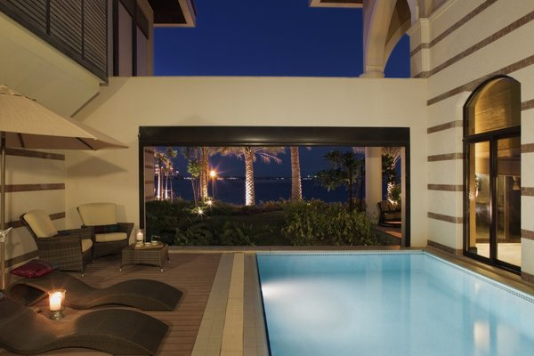 Jumeirah Zabeel Saray Royal Residences - фото 21