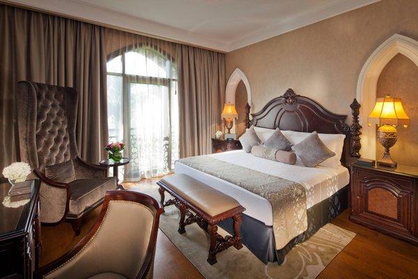 Jumeirah Zabeel Saray Royal Residences - фото 3