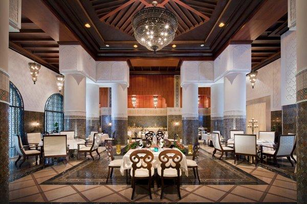 Jumeirah Zabeel Saray Royal Residences - фото 4