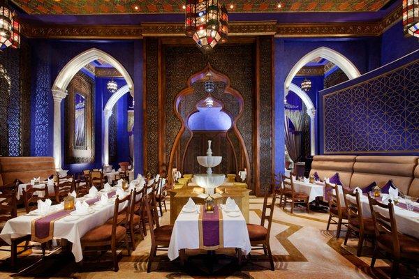 Jumeirah Zabeel Saray Royal Residences - фото 6