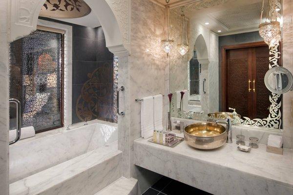 Jumeirah Zabeel Saray Royal Residences - фото 7