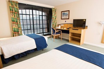 Holiday Inn Express Liverpool-Albert Dock