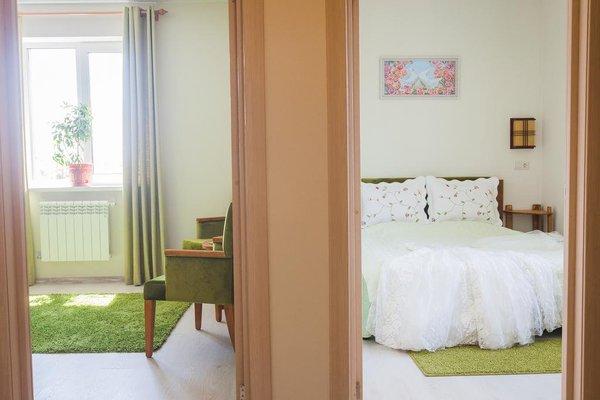 Отель Уют - фото 8