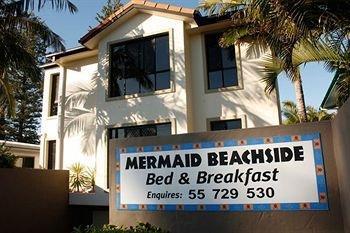 Mermaid Beachside B&B - фото 14