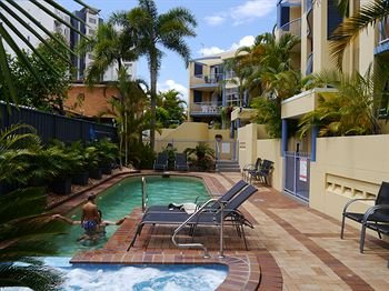 Portobello Resort Apartments - фото 23