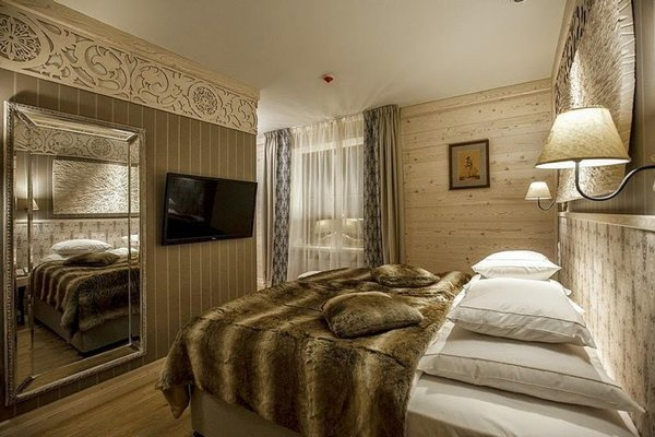 Aries Hotel & SPA - фото 20