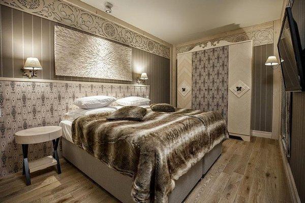 Aries Hotel & SPA - фото 1