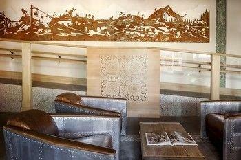 Aries Hotel & SPA - фото 6