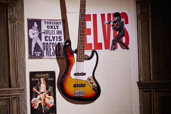 THOMSN-Rock.Hotel - фото 16