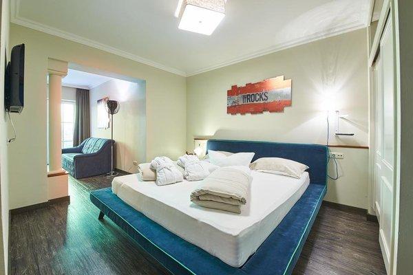 THOMSN-Rock.Hotel - фото 2