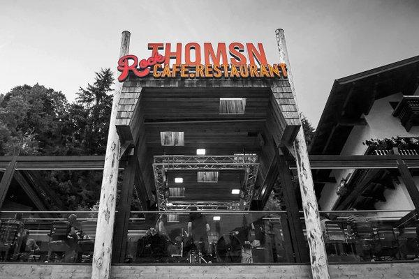 THOMSN-Rock.Hotel - фото 22