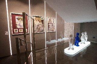 AC Hotel Colon Valencia, a Marriott Lifestyle Hotel - фото 50