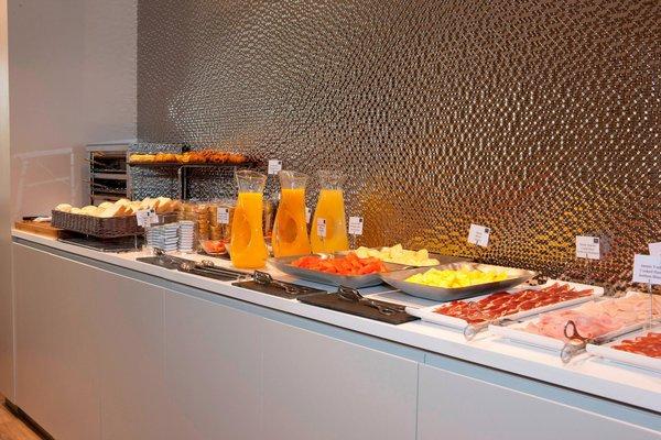 AC Hotel Colon Valencia, a Marriott Lifestyle Hotel - фото 11