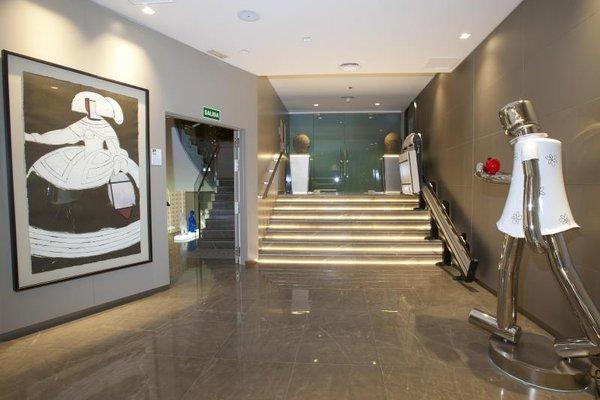 AC Hotel Colon Valencia, a Marriott Lifestyle Hotel - фото 14