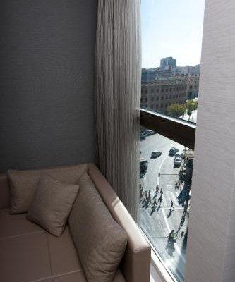 AC Hotel Colon Valencia, a Marriott Lifestyle Hotel - фото 15