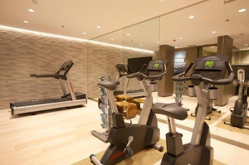 AC Hotel Colon Valencia, a Marriott Lifestyle Hotel - фото 20