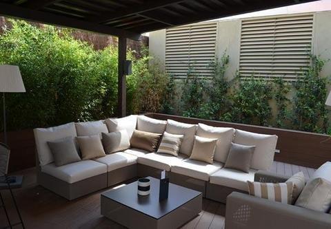 AC Hotel Colon Valencia, a Marriott Lifestyle Hotel - фото 21