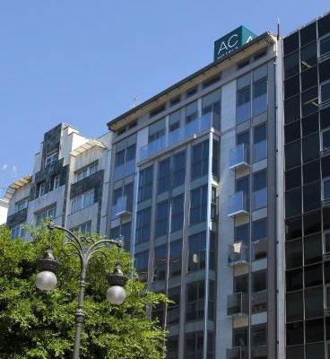 AC Hotel Colon Valencia, a Marriott Lifestyle Hotel - фото 23