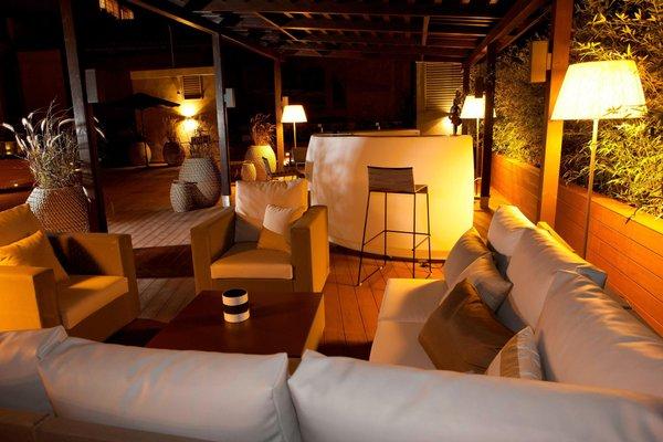 AC Hotel Colon Valencia, a Marriott Lifestyle Hotel - фото 5
