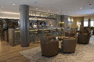 AC Hotel Colon Valencia, a Marriott Lifestyle Hotel - фото 6