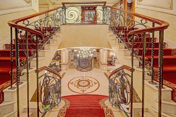 Royal Ascot Hotel - фото 13