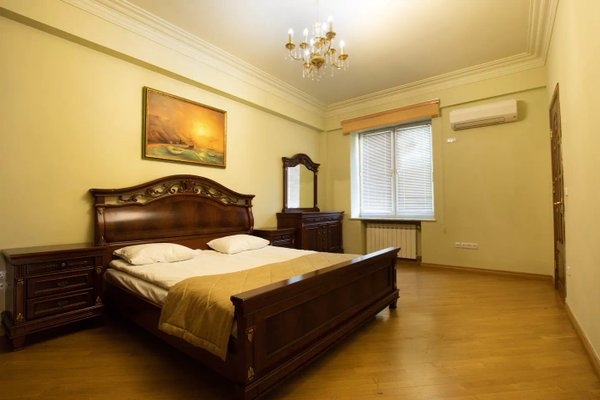 Kantar Hotel - фото 50