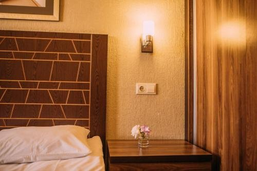 Kantar Hotel - фото 10