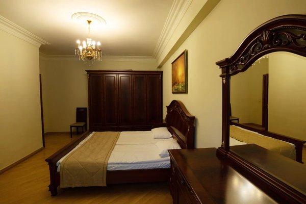 Kantar Hotel - фото 2