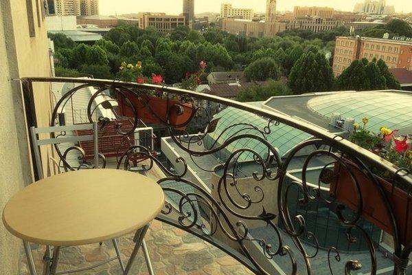 Kantar Hotel - фото 22