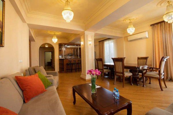 Kantar Hotel - фото 5