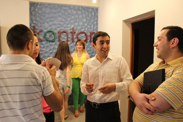 Kantar Hostel - фото 4