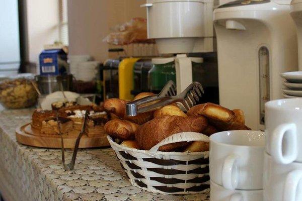 Kantar Hostel - фото 7