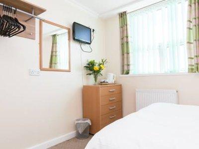 South Beach Promenade Bed & Breakfast