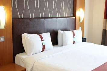 Holiday Inn Manchester Central Park