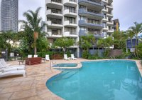 Отзывы Broadbeach Pacific Resort, 4 звезды