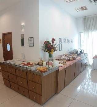 Midas Rio Convention Suites - фото 12