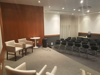 Midas Rio Convention Suites - фото 15