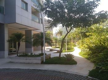 Midas Rio Convention Suites - фото 21